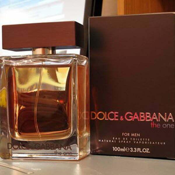 عطر ادکلن دی اند جی دلچه گابانا دوان مردانه-Dolce Gabbana The One for men