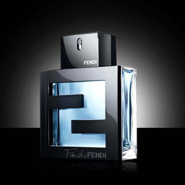 عطر ادکلن فَن دی فندی مردانه آبی-Fendi Fan di pour Homme Acqua