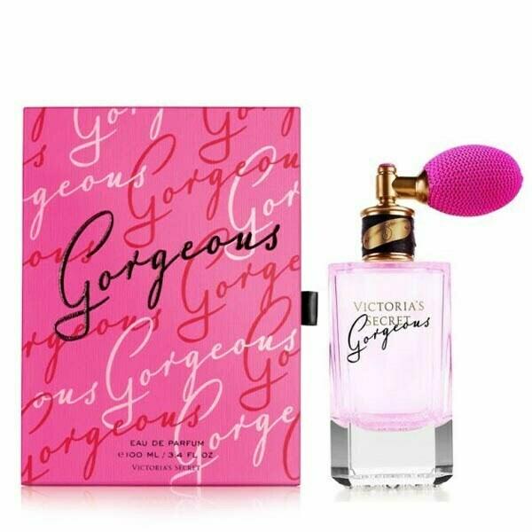 عطر ادکلن ویکتوریا سکرت جورجیوس-Victoria Secret Gorgeous