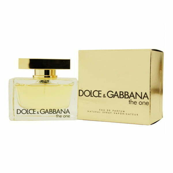 عطر ادکلن دی اند جی دلچه گابانا دوان-Dolce Gabbana The One