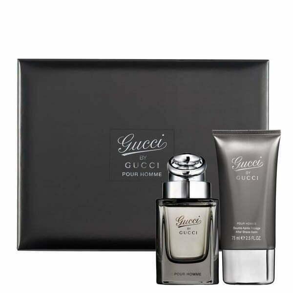 عطر ادکلن گوچی بای گوچی مردانه-Gucci by Gucci Pour Homme