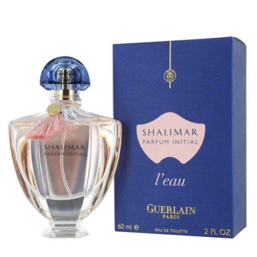 عطر ادکلن گرلن شالیمار پارفوم اینیشیال لئو-Guerlain Shalimar Initial L`eau