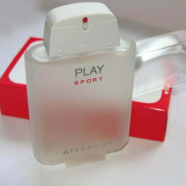 عطر ادکلن جیوانچی پلی اسپرت-Givenchy Play Sport
