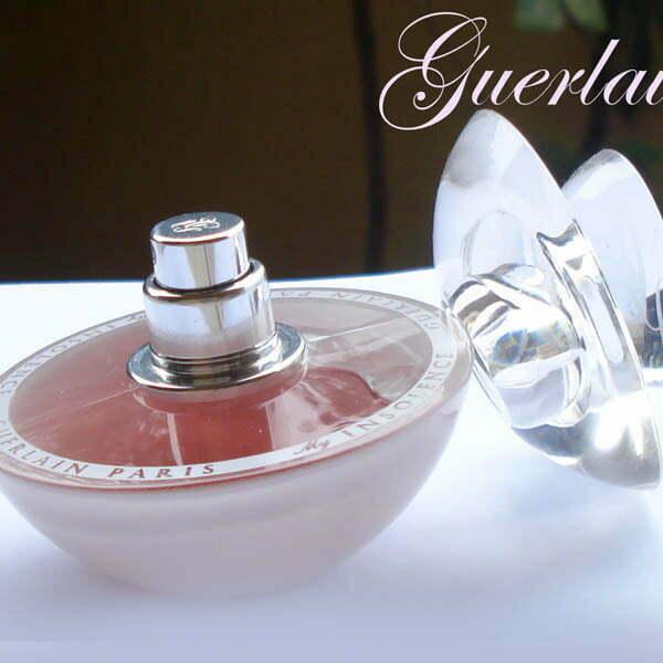 عطر ادکلن گرلن مای اینسولنس-Guerlain My Insolence