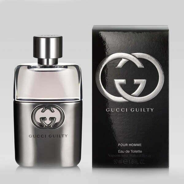 عطر ادکلن گوچی گیلتی مردانه-Gucci Guilty Pour Homme