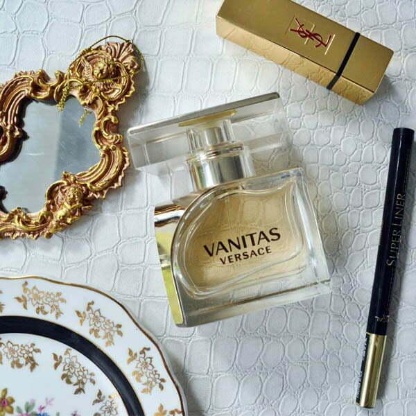 عطر ادکلن ورساچه ونیتاس-Versace Vanitas