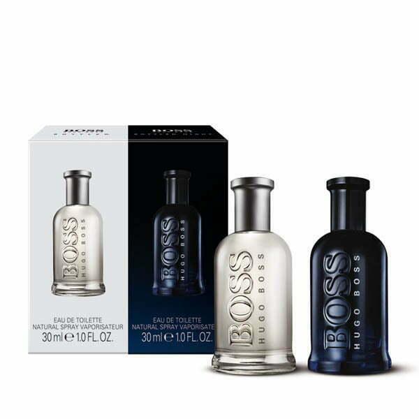 عطر ادکلن هوگو باس باتلد نایت-Hugo Boss Bottled Night