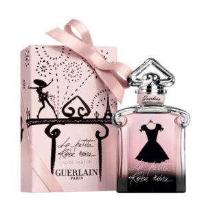 عطر ادکلن گرلن لاپتیت روب نویر پرفیوم-Guerlain La Petite Robe Noir