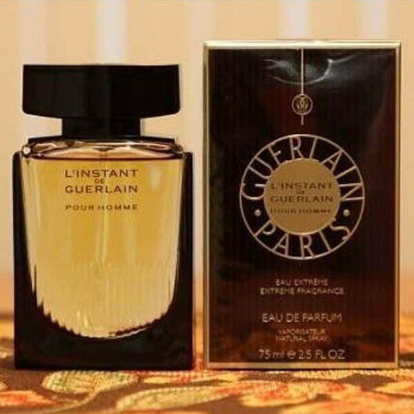 عطر ادکلن گرلن ال اینستنت پور هوم-Guerlain L´Instant de pour Homme