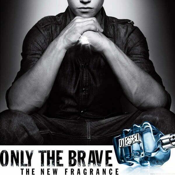 عطر ادکلن دیزل اونلی بریو-مشتی-Diesel Only The Brave