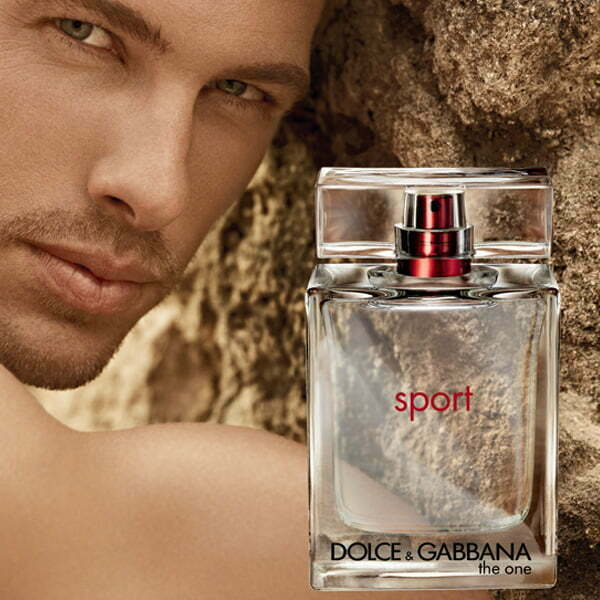 عطر ادکلن دی اند جی دلچه گابانا دوان اسپورت-Dolce Gabbana The One Sport