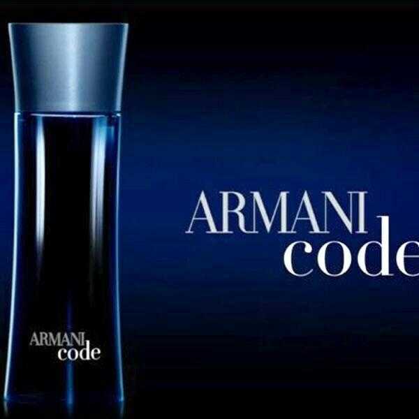 عطر ادکلن جورجیو آرمانی کد مردانه-Giorgio Armani Code