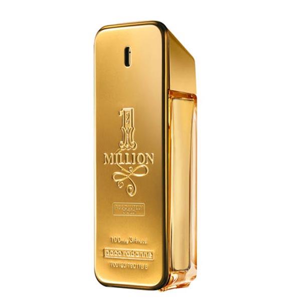 عطر ادکلن پاکو رابان وان میلیون ابسولوتلی گلد-Paco Rabanne 1 Million Absolutely Gold
