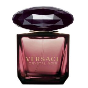 عطر ادکلن ورساچه کریستال نویر ادو تویلت-مشکی-Versace Crystal Noir