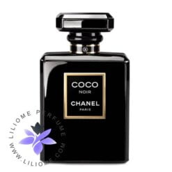 عطر ادکلن شنل کوکو نویر-کوکو چنل   Chanel Coco Noir