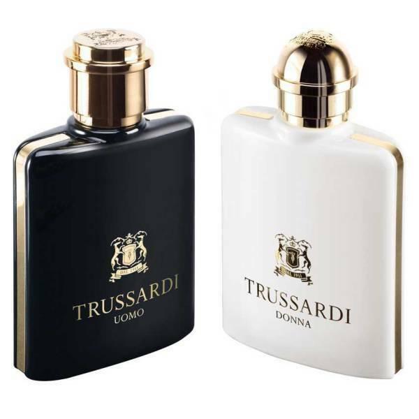عطر ادکلن تروساردی یومو-Trussardi uomo