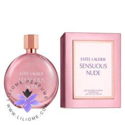 عطر ادکلن استی لودر سنسوس نود-Estee Lauder Sensuous Nud
