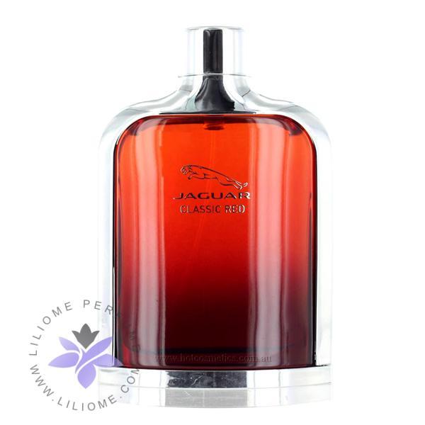 عطر ادکلن جگوار کلاسیک رد-قرمز-Jaguar Classic Red