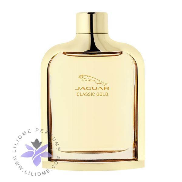 عطر ادکلن جگوار کلاسیک گلد-Jaguar Classic Gold