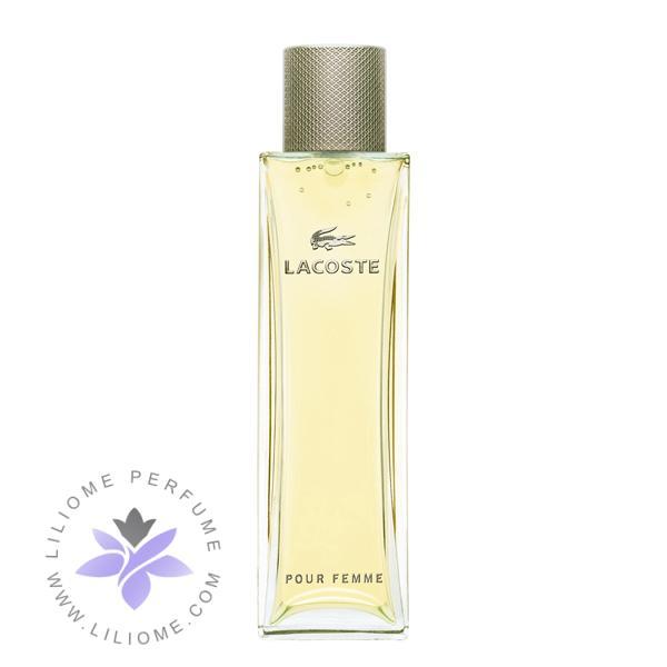 عطر ادکلن لاگوست زنانه-Lacoste Pour Femme