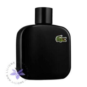 عطر ادکلن لاگوست نویر-مشکی-Lacoste L.12.12 Noir