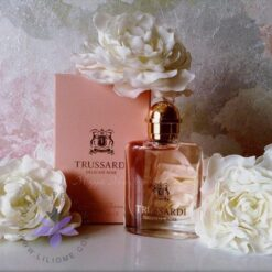 عطر ادکلن تروساردی دلیکیت رز-Trussardi Delicate Rose
