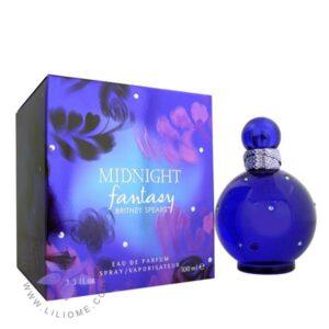 عطر ادکلن بریتنی اسپیرز میدنایت فانتاسی-Britny Spears Midnight Fantasy
