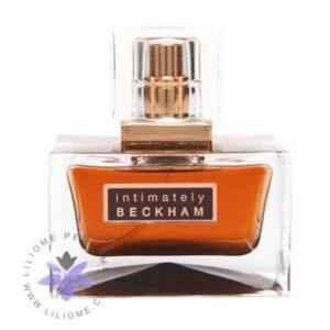 عطر ادکلن دیوید بکهام اینتیمیتلی-David Beckham Intimately