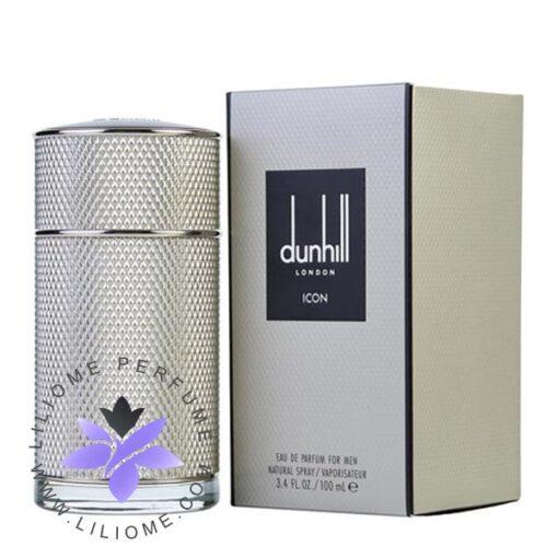 عطر ادکلن دانهیل آیکون-dunhill Icon