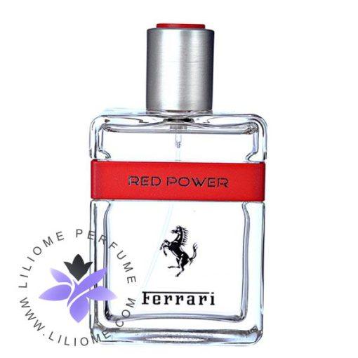 عطر ادکلن فراری رد پاور-Ferrari Red Power