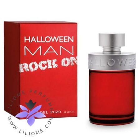 عطر ادکلن هالووین من راک آن-Halloween Man Rock On