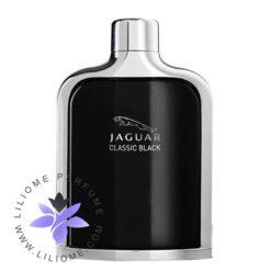 عطر ادکلن جگوار کلاسیک بلک-مشکی-Jaguar Classic Black