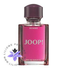 عطر ادکلن جوپ هوم-قرمز-Joop Homme