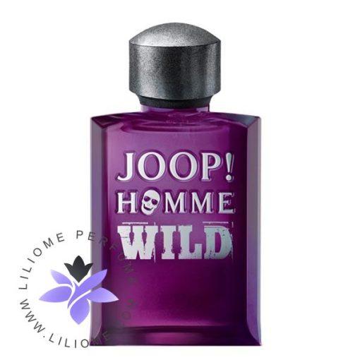 عطر ادکلن جوپ هوم وایلد-Joop Homme Wild