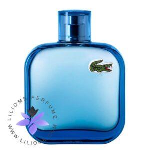عطر ادکلن لاگوست آبی-Lacoste L.12.12 Bleu