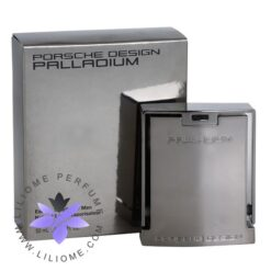 عطر ادکلن پورش دیزاین پالادیوم-Porsche Design Palladium