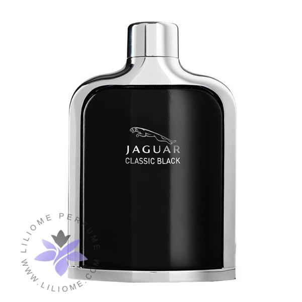عطر ادکلن جگوار کلاسیک بلک-Jaguar Classic Black