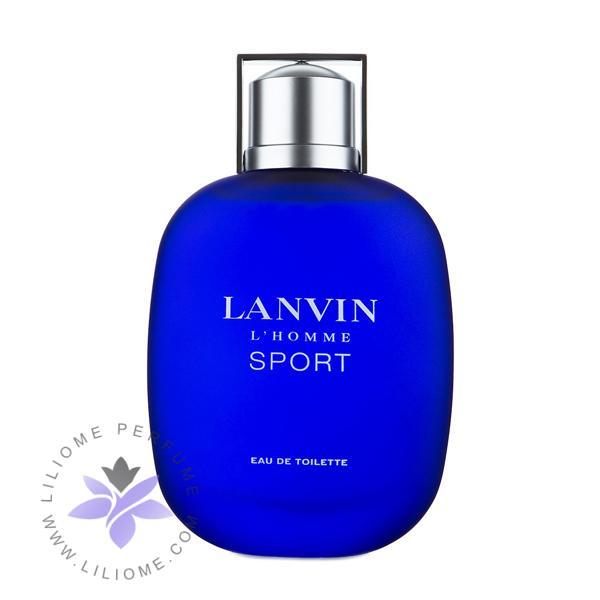 عطر ادکلن لانوین لهوم اسپرت-Lanvin L`Homme Sport