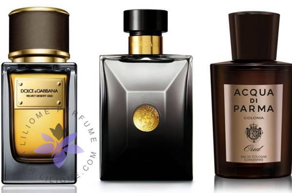 ادکلن عودی-oud fragrance