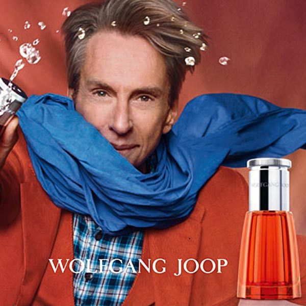 عطر ادکلن جوپ ولفگانگ-Joop WOLFGANG