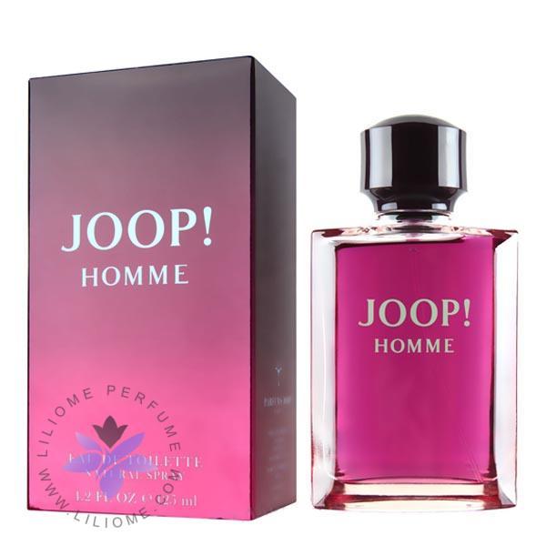 قیمت ادکلن دندلیون قرمز عطر ادکلن جوپ هوم-قرمز-Joop Homme | عطر ادکلن لیلیوم