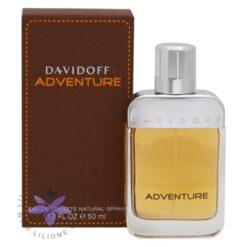 عطر ادکلن دیویدوف ادونچر-Davidoff Adventure