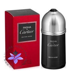 عطر ادکلن کارتیر پاشا ادیشن نویر-Cartier Pasha de Edition Noire