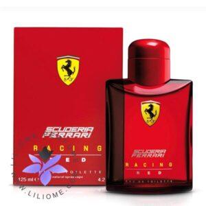 عطر ادکلن فراری ریسینگ رد-قرمز-Ferrari Racing Red