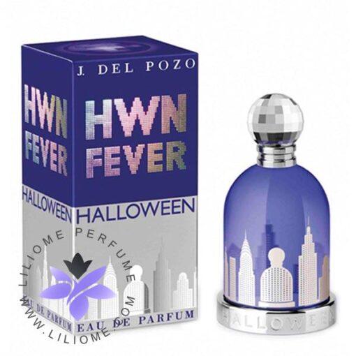عطر ادکلن هالووین فیور-Halloween Fever