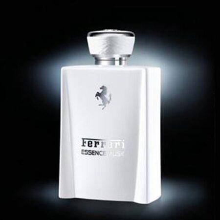 عطر ادکلن فراری اسنس ماسک-Ferrari Essence Musk