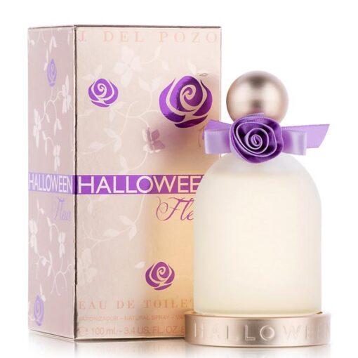عطر ادکلن هالووین فلور-Halloween Fleur