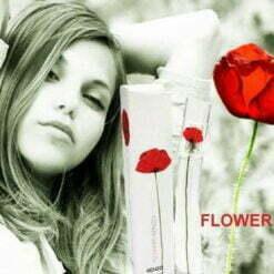 عطر ادکلن کنزو فلاور-kenzo Flower