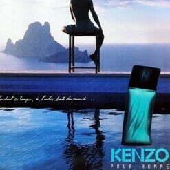 عطر ادکلن کنزو هوم-kenzo Homme