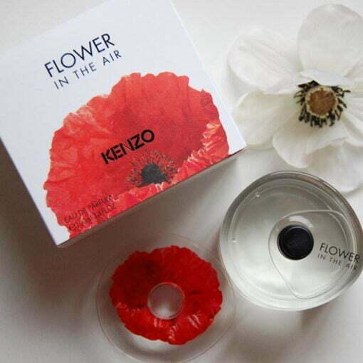 عطر ادکلن کنزو فلاور این دِ ایر-kenzo Flower In The Air